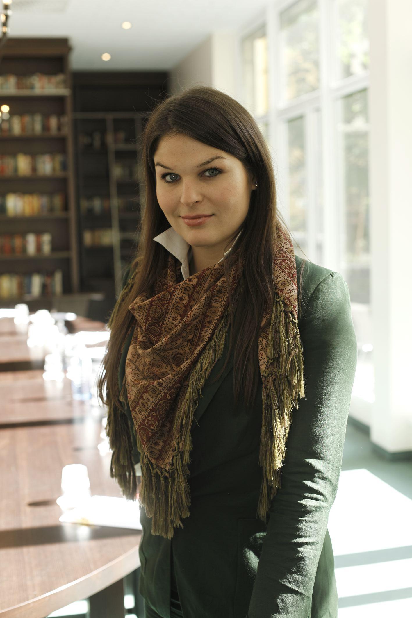 Julia Marie